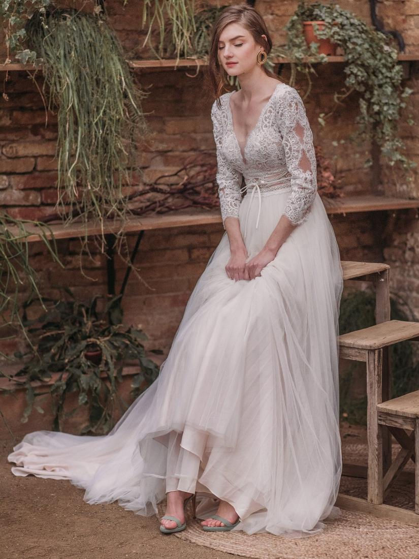 Brautmoden Minden · Brautglanz · Fara Sposa